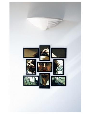 Collage Pêle-Mêle frame -...
