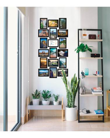 2 Collage Frames Pêle-Mêle...