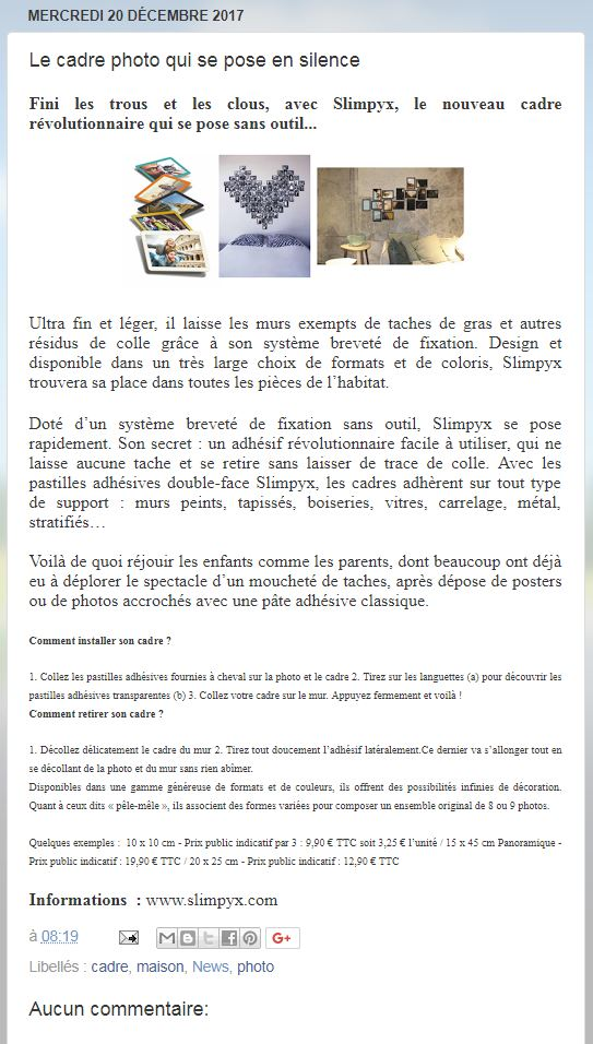 article-presse-slimpyx-cadresanstrou-